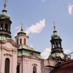 Отель U Tri Bubnu Прага фото 5