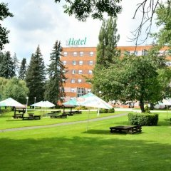 TOP Hotel Agricola фото 4