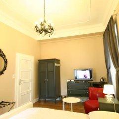 Hotel & Residence U Tri Bubnu интерьер отеля