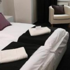 My Hotel Apollon Прага комната для гостей фото 4