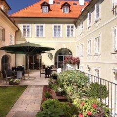 Отель Appia Hotel Residences Чехия, Прага - 1 отзыв об отеле, цены и фото номеров - забронировать отель Appia Hotel Residences онлайн фото 10
