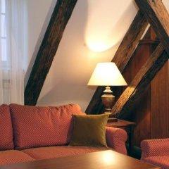 Отель Appia Hotel Residences Чехия, Прага - 1 отзыв об отеле, цены и фото номеров - забронировать отель Appia Hotel Residences онлайн удобства в номере фото 2