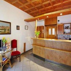 Отель Pension Brezina Prague Прага интерьер отеля фото 2