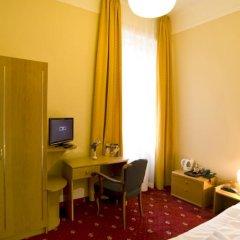 Hotel Palacký удобства в номере фото 2