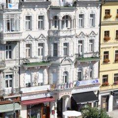 Отель Palacky Чехия, Карловы Вары - 1 отзыв об отеле, цены и фото номеров - забронировать отель Palacky онлайн фото 3