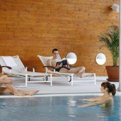 Отель ibis Praha Wenceslas Square бассейн