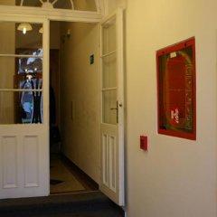 EA Hotel Mozart интерьер отеля фото 2