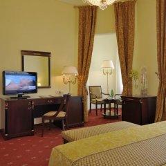 Отель Savoy Westend Карловы Вары удобства в номере фото 2