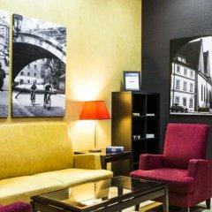 Отель Courtyard by Marriott Prague City развлечения