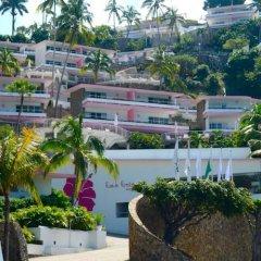 Отель Las Brisas Acapulco фото 2