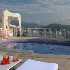 Отель Las Brisas Acapulco детские мероприятия