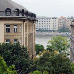 Отель Regnum Residence фото 3