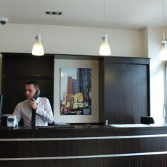 Fair Hotel Europaallee интерьер отеля фото 2
