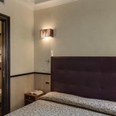 Отель BORROMEO Рим спа