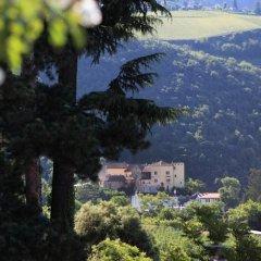 Отель Pienzenau Am Schlosspark Италия, Меран - отзывы, цены и фото номеров - забронировать отель Pienzenau Am Schlosspark онлайн фото 7