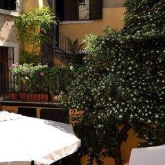 Отель Locanda La Corte Венеция спа