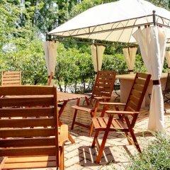 Отель CDH Hotel Villa Ducale Италия, Парма - 2 отзыва об отеле, цены и фото номеров - забронировать отель CDH Hotel Villa Ducale онлайн фото 10