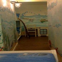 Отель Select Suites & Spa Риччоне детские мероприятия