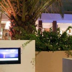Отель Select Suites & Spa Риччоне балкон