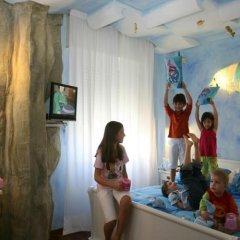 Отель Select Suites & Spa Риччоне детские мероприятия фото 2