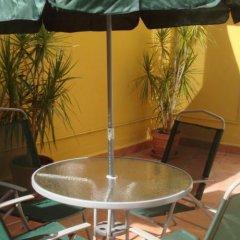 Отель Apartamentos Botánico 29 Испания, Валенсия - отзывы, цены и фото номеров - забронировать отель Apartamentos Botánico 29 онлайн балкон