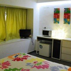 Отель Apartamentos Botánico 29 Испания, Валенсия - отзывы, цены и фото номеров - забронировать отель Apartamentos Botánico 29 онлайн удобства в номере