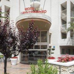 Отель Best Mediterraneo Испания, Салоу - 5 отзывов об отеле, цены и фото номеров - забронировать отель Best Mediterraneo онлайн