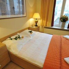 Отель European Union Flats Бельгия, Брюссель - отзывы, цены и фото номеров - забронировать отель European Union Flats онлайн комната для гостей фото 4