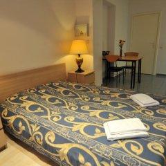 Отель European Union Flats Бельгия, Брюссель - отзывы, цены и фото номеров - забронировать отель European Union Flats онлайн комната для гостей фото 3