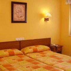 Отель La Ruta De Cabrales Кангас-де-Онис комната для гостей фото 5