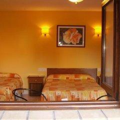 Отель La Ruta De Cabrales Кангас-де-Онис питание