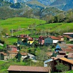 Hotel Rural El Rexacu фото 4
