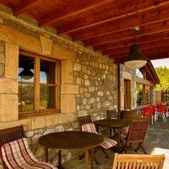Hotel Rural El Rexacu питание фото 2