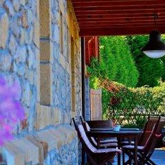 Hotel Rural El Rexacu питание фото 3