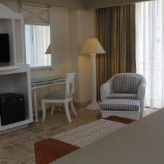 Grand Hotel Acapulco удобства в номере фото 2