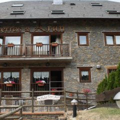 Отель Tierras De Aran Испания, Вьельа Э Михаран - отзывы, цены и фото номеров - забронировать отель Tierras De Aran онлайн фото 3