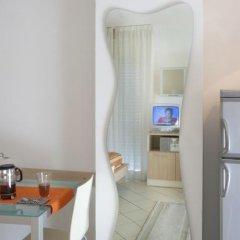 Отель Residence Mareo в номере