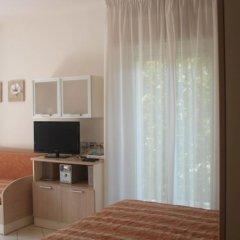 Отель Residence Mareo удобства в номере