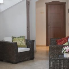 Отель Residence Mareo комната для гостей
