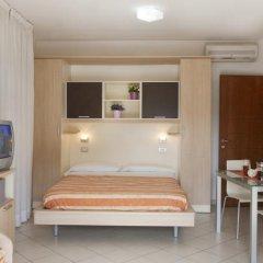 Отель Residence Mareo комната для гостей фото 3