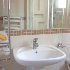Отель Residence Mareo ванная