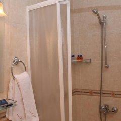 Отель Апарт-Отель Дунав Болгария, София - отзывы, цены и фото номеров - забронировать отель Апарт-Отель Дунав онлайн ванная фото 2