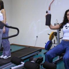 Sveta Sofia Hotel фитнесс-зал фото 3