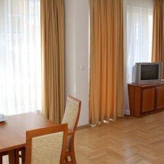 Отель Апарт-Отель Дунав Болгария, София - отзывы, цены и фото номеров - забронировать отель Апарт-Отель Дунав онлайн удобства в номере фото 2