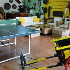 Отель Monte da Bravura Green Resort детские мероприятия