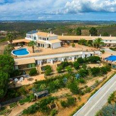 Отель Monte da Bravura Green Resort балкон