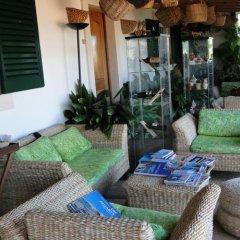 Отель Monte da Bravura Green Resort интерьер отеля
