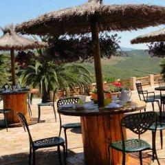 Отель Monte da Bravura Green Resort питание