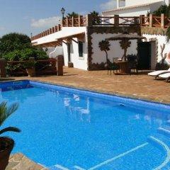 Отель Monte da Bravura Green Resort бассейн фото 2