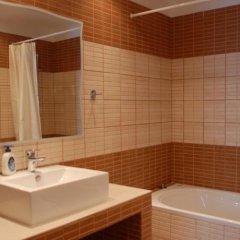 Отель Panorama Studios Греция, Калимнос - отзывы, цены и фото номеров - забронировать отель Panorama Studios онлайн ванная